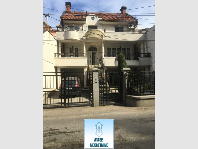Kvalitetna kuća kod SC Olimp ID#33563 700.000 €